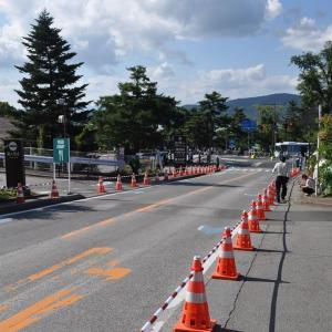 自転車ロードレース女子 ~東京オリンピック2020の「自転車ロードレース」にGO!(その4)