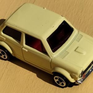 ホンダ N600のミニカー