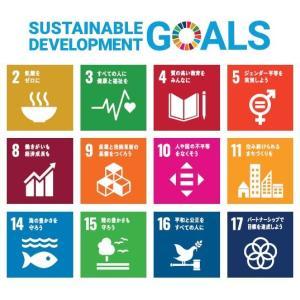 SDGsのことを知るきっかけに・・・