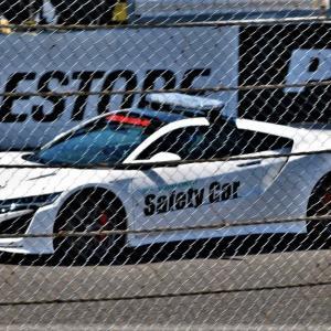 鈴鹿サーキットで「スーパー耐久シリーズ2021」見学!