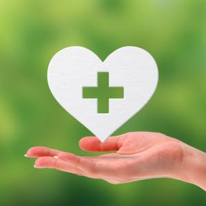 心が先か?病気が先か?看護師が思う心と身体と病気との関係