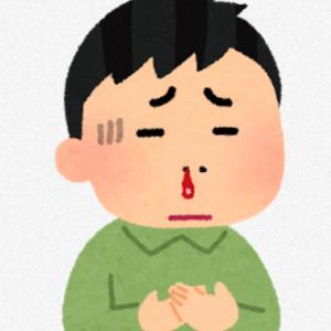 鼻血でティッシュを詰めたらダメな理由 正しい鼻出血の止め方とは?