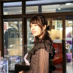 2019/11/03 天海ゆき様写真集4 亀戸梅屋敷 ぱあぷる撮影同好会