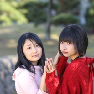 2019/11/10 naTs&もみじ様写真集1 葛西臨海公園 パッショーネ撮影会