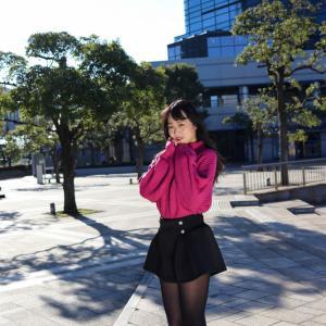 2019/12/08 木村寿美様写真集 滝の広場 パッショーネ撮影