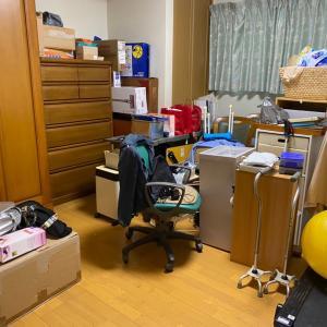 理想の家/部屋 理想の納戸と療養介護部屋?