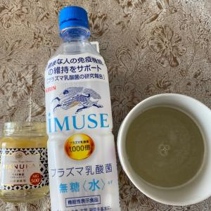 プラズマ乳酸菌飲料