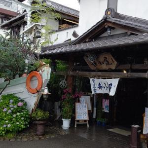 静岡県焼津市:舟小屋
