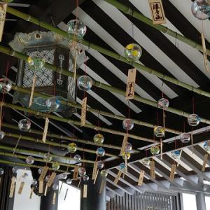 静岡県袋井市:法多山