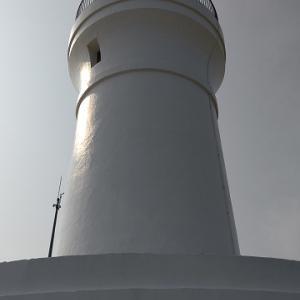 静岡県御前崎市:御前崎灯台