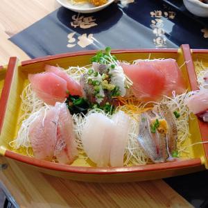 静岡県焼津市:魚家(ととや)再訪