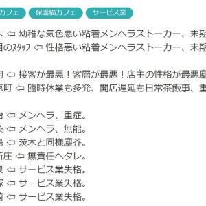 """""""推し猫グランプリ☆結果発表"""""""
