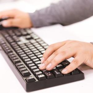 Web ライターが選ぶ視覚障害者弱視健常者におすすめ PC 周辺機器キーボード編