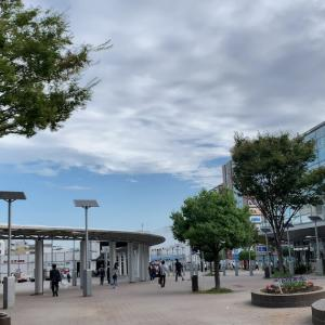 都筑区・センター南駅前にホテル「東横イン」が新たに誕生!