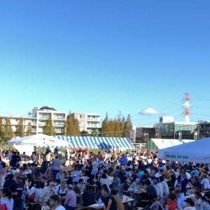2019年10月12日(土)に決定!都筑区・仲町台でオクトーバーフェスが横浜ドイツ学園で開催