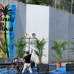 都筑ポップフェスティバルが晴天の中、無事開催!イベントに参加したので雰囲気をレポート