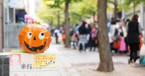 事前申し込みが不要に!都筑区・仲町台ハロウィンウォークラリーが10月26日(土)開催