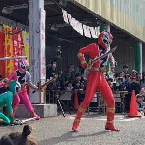 無料の戦隊ショーが開催!子供連れファミリーも楽しめるJA横浜の収穫祭はイベント盛りだくさん