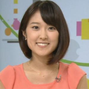 近江友里恵(NHKアナ)の出身高校と学歴が気になる!性格が天然だけど愛車がゴツイってマジ?