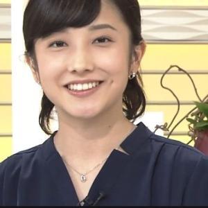 林田理沙(ブラタモリ5代目美人アナ)は結婚してる?身長と学歴や実家の場所も気になる!