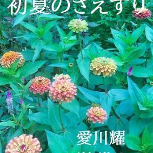 『初夏のさえずり』電子出版!