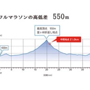 龍馬脱藩マラソン - 2019.09.18