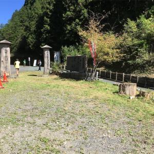 龍馬脱藩マラソンその2 - 2019.10.15
