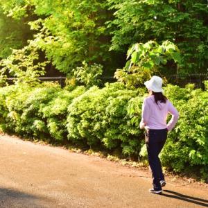 ゆっくり走ると、走ることが楽しくなる