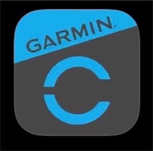 Garmin Connecctのメンテナスが終わらない