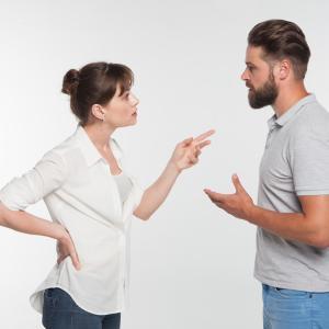 夫とギスギスするのは、あの気持ちのせい