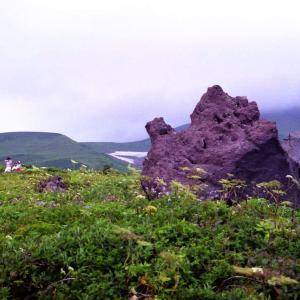 誰か、この岩の名前知りませんか?