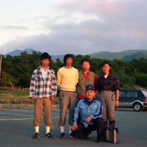 鳥海山をめぐる人々 東雲荘の斎藤さん