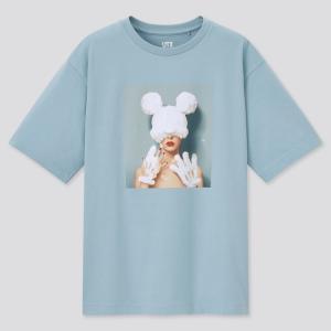 【購入品】ディズニー×吉田ユニさんのUTがかわいすぎる件