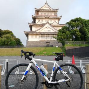 9月1日 5時~ 千葉市内早朝サイクリング