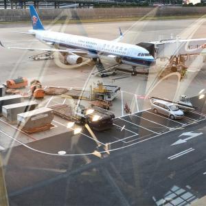 中国南方航空のマイルを貯める方法!