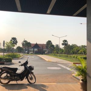 カンボジア・シェムリアップ トゥクトゥクの価格交渉する方法!