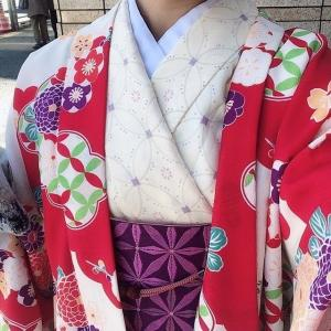 私の着物メイク 〜2020年アップデートVer〜
