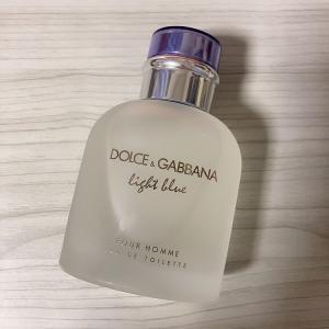 ドルチェ&ガッバーナの香水はどんな香りなのか【別に求めてないとか言わないで】
