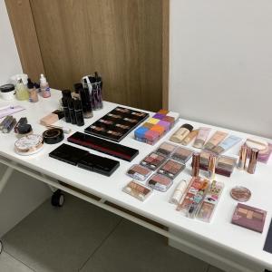 ベスコス選定。日本化粧品検定協会さんのコスメお試し会に参加しました。