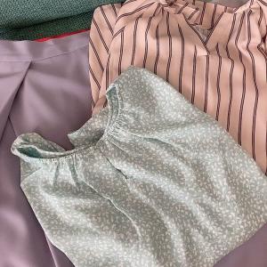 【ファッションレンタル】アラサーOLのエアクロレポ!オンオフ使える服をリクエストしてみました。