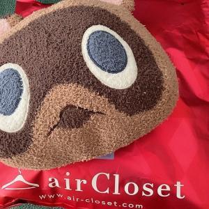 【ファッションレンタル】アラサーOLのエアクロレポ!梅雨でも頑張れるアイテムをリクエストしました。