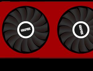 Mac Mini(2018) + Big Sur + eGPU(SonnetBreakwayBox350改 Vega56)は安定してるかも