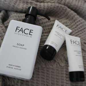 北欧スウェーデン・ヨーロッパ 日本未上陸コスメ 女子へのお土産に喜ばれる厳選2店 「FACE」「RITUALS」
