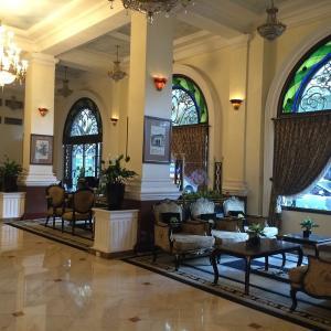5つ星ホテルに1万円で泊まれる?ベトナム ホーチミンのマジェスティックサイゴンで「コロニアルホテル」体験談