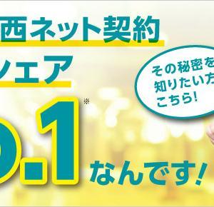 関西で一戸建てに住むなら、インターネットは「eo光」で決まり!