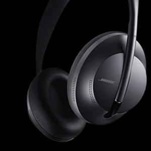 BOSEからAlexa搭載のノイズキャンセリング機能付きワイヤレスヘッドフォン発売!