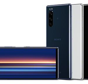Xperia 5発表!コンパクトボディに生まれ変わったよ!