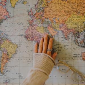 【はてなブログ初心者必見!】Google Mapを記事内に貼り付ける方法