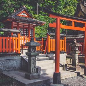 【日本人の心】神社の手水舎での作法 ~古き良き日本の伝統~