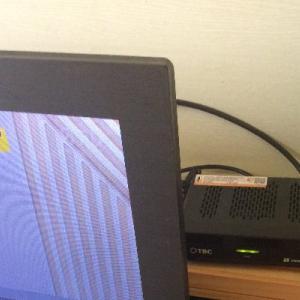 【台湾生活】日本のテレビが(一挙にたくさん)見れるようになった 『地上波』だけだが